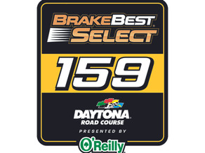 Young's Motorsports BrakeBest Brake Pads 159 Team Preview