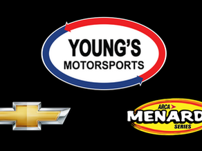 Toni Breidinger joins Young's Motorsports starting at Daytona