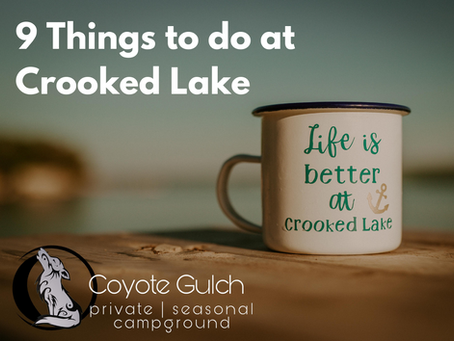 9 Things to Do at Crooked Lake, SK - Plan Your Trip to the Scenic Qu'Appelle Valley