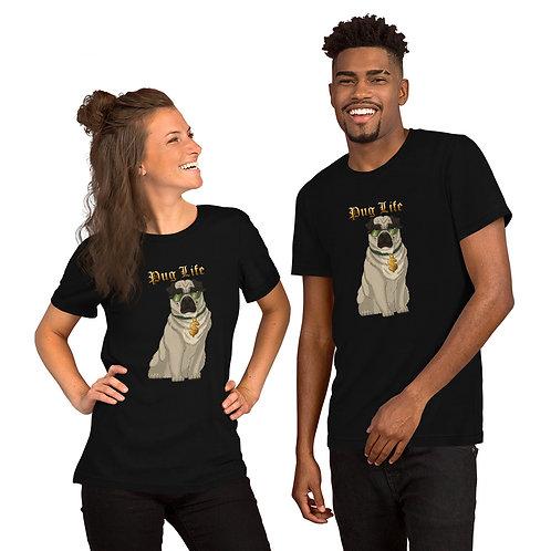 Pug Life Unisex Premium-T-Shirt