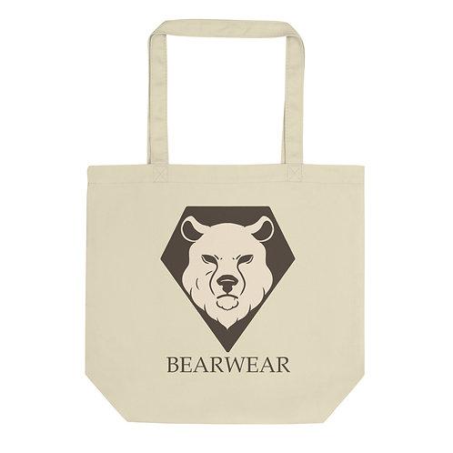 BearWear Eco Tote Bag