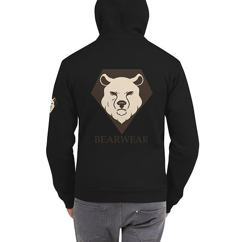 Bearwear Hoodie sweater