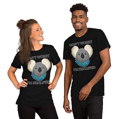Koalified Premium-T-Shirt