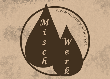 Logo Design for Mischwerk