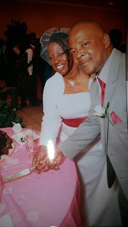 Mr. & Mrs. Gaines