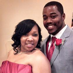 Mr.& Mrs.Gaines