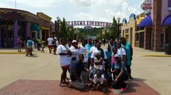 Summer Youth Trip 2015