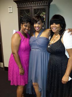 Sisters Christ