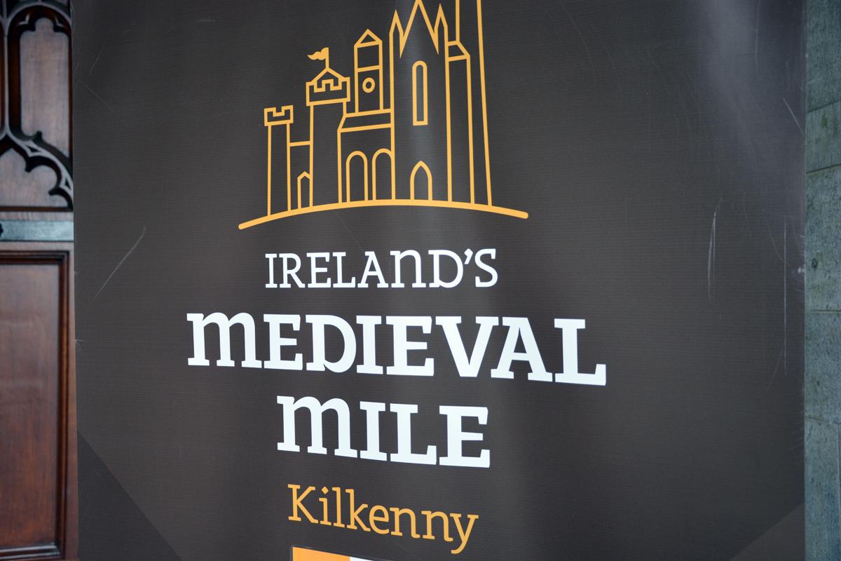 Kilkenny - Home of Ireland's Medieva