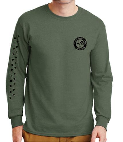 VDHA Long Sleeve Shirt - Green