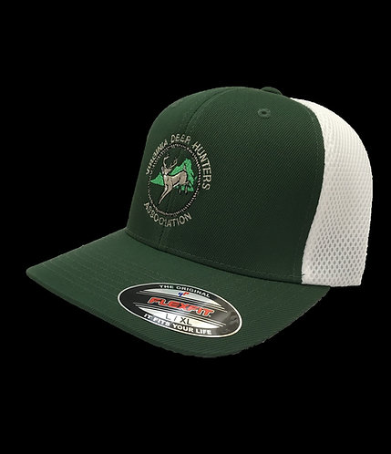 VDHA Fitted Hat - Green