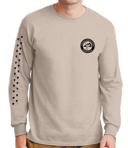 VDHA Long Sleeve Shirt - Sand