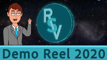 Ryan Simmons Video LLC Demo Reel 2020