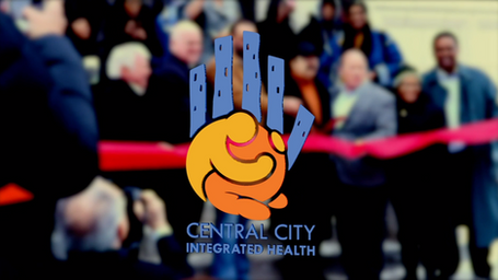 Central City Integrated Health: Saint Rita's Opening Day Part 3