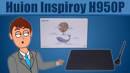 WATCH THIS BEFORE You Buy the Huion Inspiroy H950P!