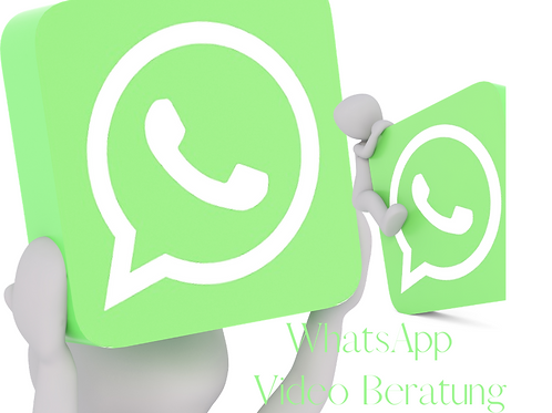WhatsApp Video Legung