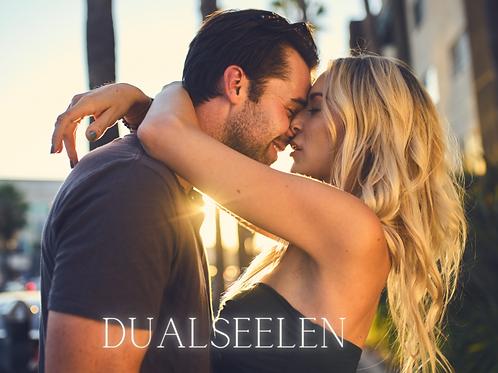 Dualseelen/Seelenpartner Healing - intensiv