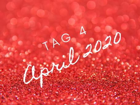 Rauhnächte 28.12.19 💫Tag 4 - April 2020