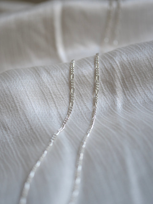 Chain LE BASIC Silver