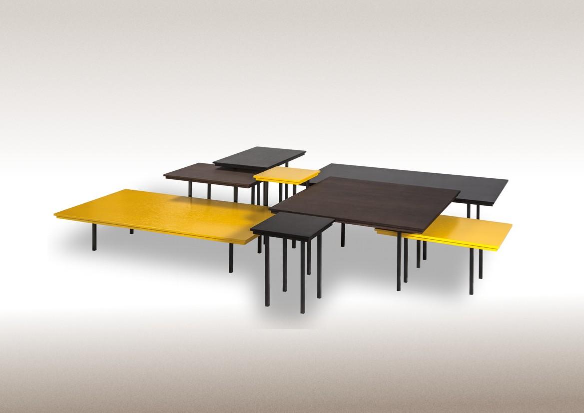 tables PIXEL