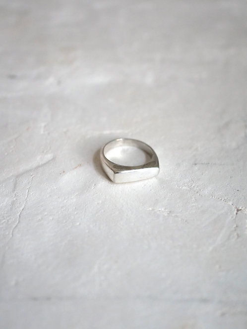 ZOE Ring 925 Silver