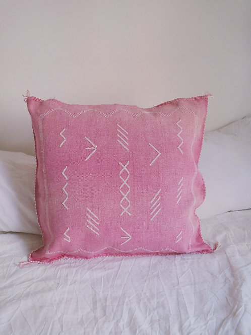 Pillow Talk Morocco #6 Another Rose