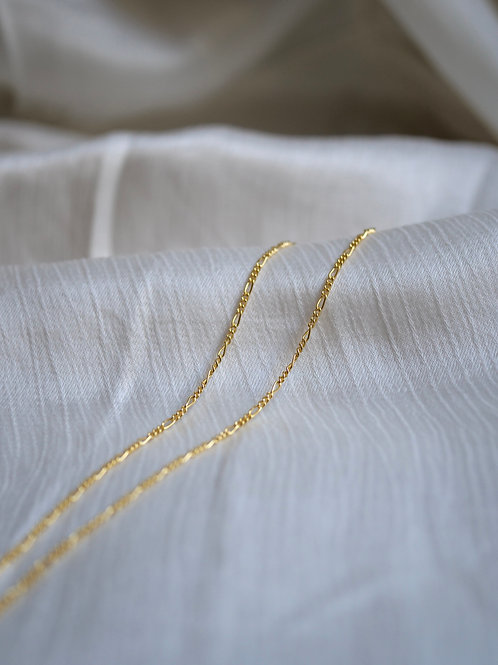 LE BASIC Gold Chain