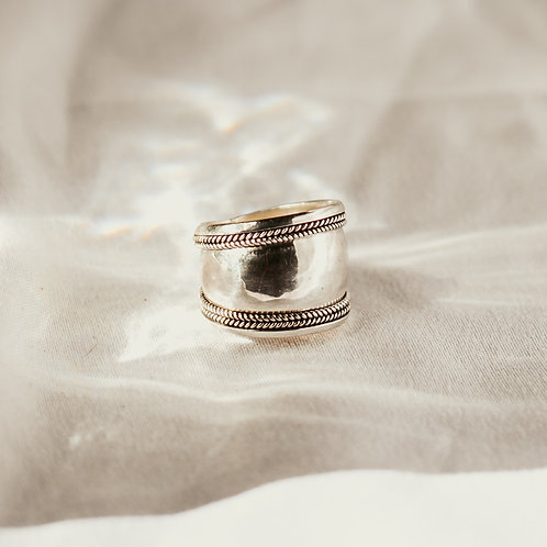 COCO ring 925