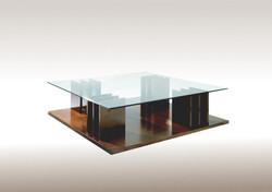 table HAUSSMANN