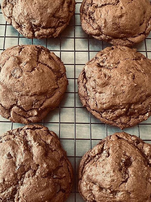 Whey Better Chocolate Chocolate Chip! 6pk