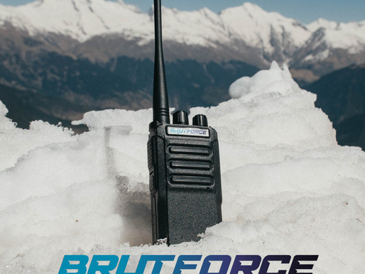 Is your walkie-talkie really license-free?