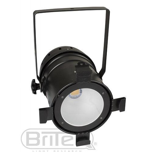 COB PAR56-100WW BLACK