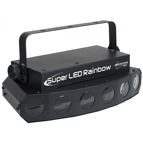 SUPER LED RAINBOW