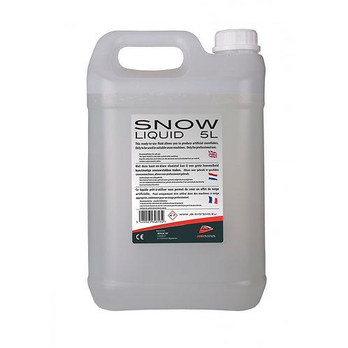 SNOW LIQUID 5L
