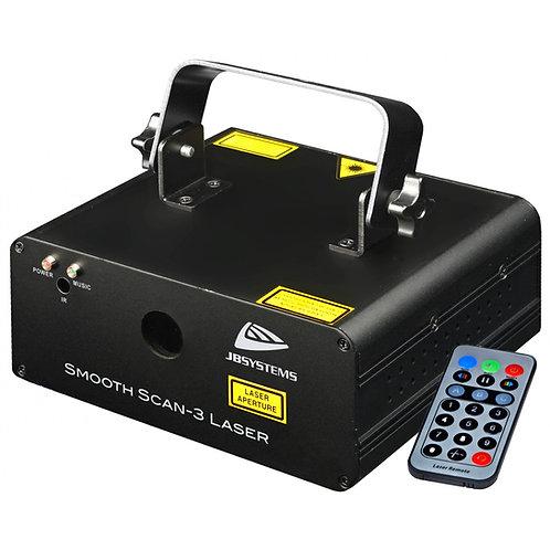 SMOOTH SCAN-3 Laser