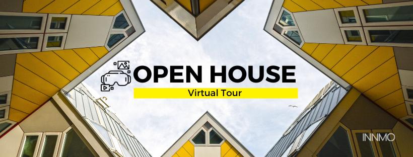 Open House virtuales en tiempos de distanciamiento social