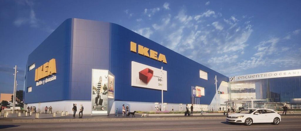 Ikea abre sus puertas por primera vez en México… con tienda en línea