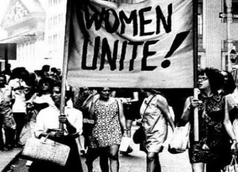 Como surgiu o Dia da Mulher?
