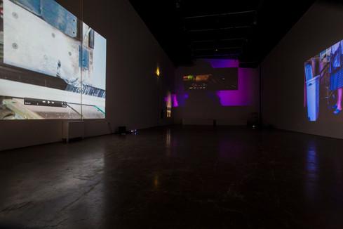 Solo Show / Exhibition