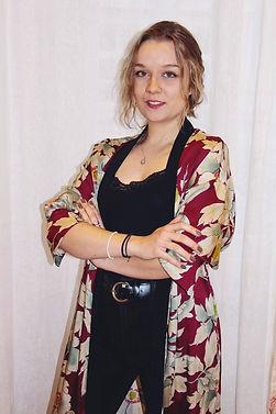 Elisa Colett Cheradame