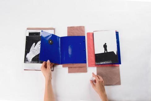 Edition co-made with: Pauline Creuzé  and Leo Lacape
