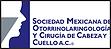 sociedad mexicana de otorrinolaringologia y cirugia de cabeza y cuello