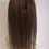 Thumbnail: brown (5) ponytail scrunchie 14 inches 42g