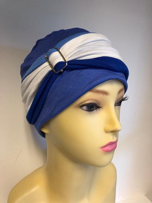 Cornflower headwear
