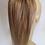 Thumbnail: Mixed blonde 10/613 human hair 12 inches by  38g