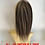 Thumbnail: 10 inches 4/24 brown with super highlights 38g