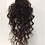 Thumbnail: brown deep wave curly (4) 14 inches 43g