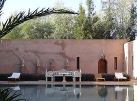 Stages de peinture au Maroc
