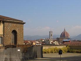 Stages de peinture en Italie