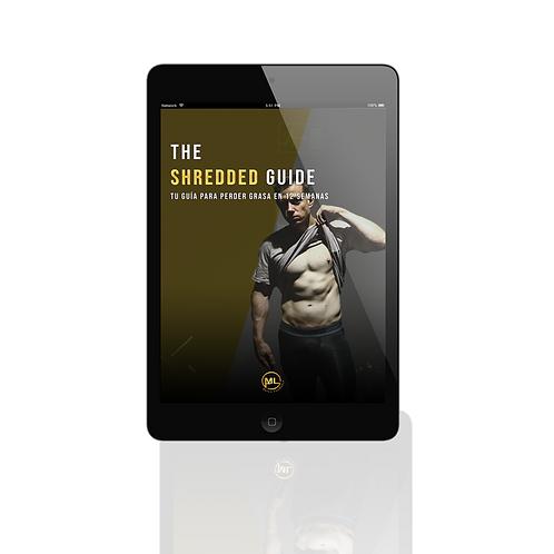 The Shredded Guide (Versión en Español)